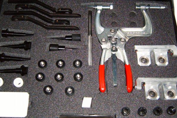 Inasor-toolkit